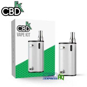 CBDfx CBD Vape Kit